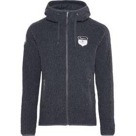 Bergans Bergflette Jacket Herren solid charcoal